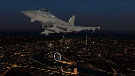 Ace Combat Joint Assault - Convierte tu PSP en la cabina de vuelo definitiva y salva el mundo