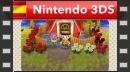 vídeos de Animal Crossing New Leaf