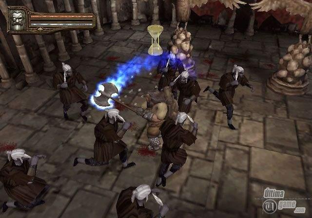 Baldur's Gate Dark Alliance 2: Las últimas imágenes de Baldur's Gate