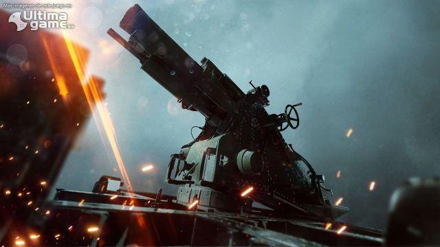 El primer DLC de pago de Battlefield 1 ya tiene fecha oficial de lanzamiento