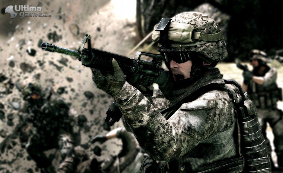 descargar battlefield 3 para pc gratis en espanol