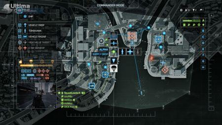 El modo comandante de Battlefield 4 explicado en detalle imagen 1