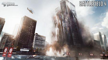 El modo comandante de Battlefield 4 explicado en detalle imagen 2