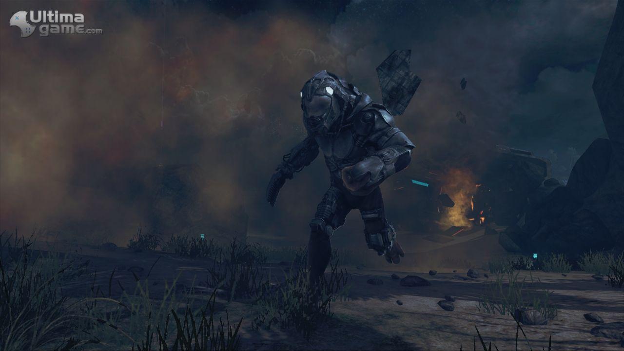 Im�genes de BattleShip: Primer tr�iler, nuevas capturas y diferencia entre versiones