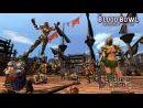 imágenes de Blood Bowl: Legendary Edition