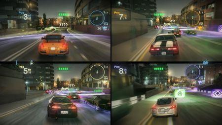 Blur - Activision y Ultimagame os invitan a probar la beta multijugador en Xbox 360