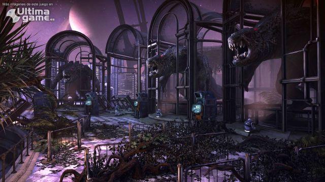2K Games llevará Bulletstorm a PS4 y Xbox One con mejoras y con Duke Nukem de regalo