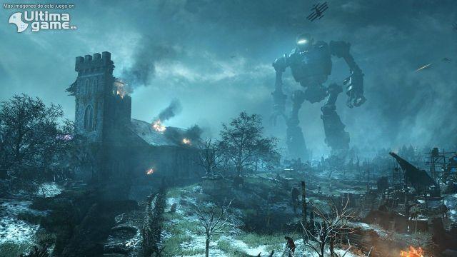 Todos los detalles e imágenes de la nueva expansión de Black Ops III, Zombies Chronicles