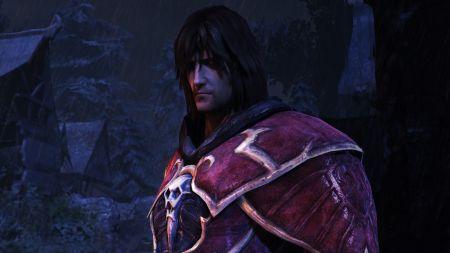 Especial Castlevania : Lords of Shadow - Un regalo para los fans de la saga... imagen 1