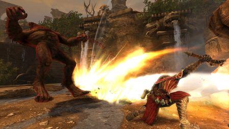 Especial Castlevania : Lords of Shadow - Un regalo para los fans de la saga... imagen 2