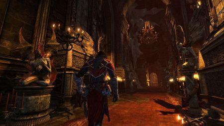 Especial Castlevania : Lords of Shadow - Un regalo para los fans de la saga... imagen 3