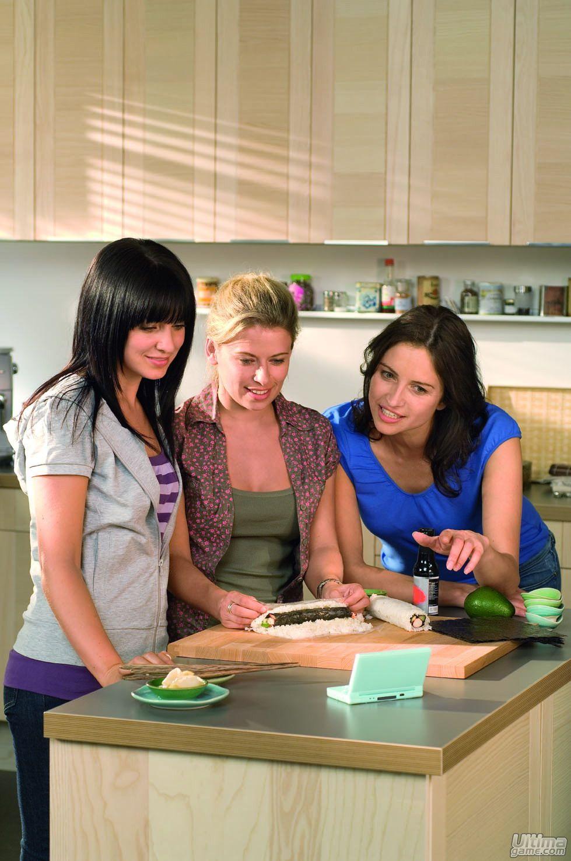 Imagen 6 de cocina conmigo jugando a las cocinitas con for Cocina conmigo ds