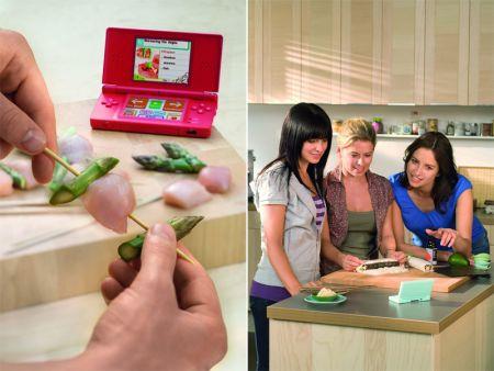 Imagen 3 de cocina conmigo jugando a las cocinitas con for Cocina conmigo ds