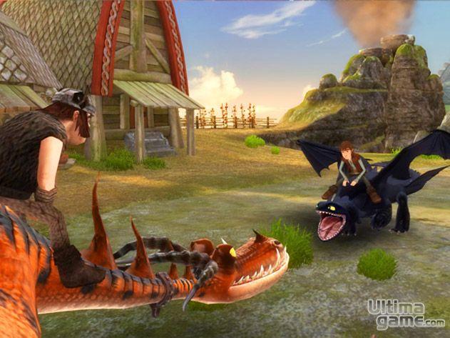 Genes Dragones Fotos
