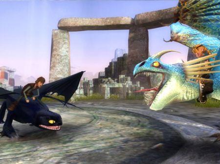 A fondo: Cómo Entrenar A Tu Dragón - Demuestra que eres el mejor adiestrando a las bestias más poderosas imagen 2