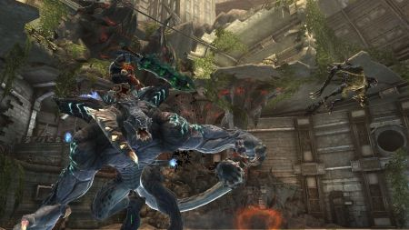 Darksiders tendrá remake para PS4, Xbox One y Wii U