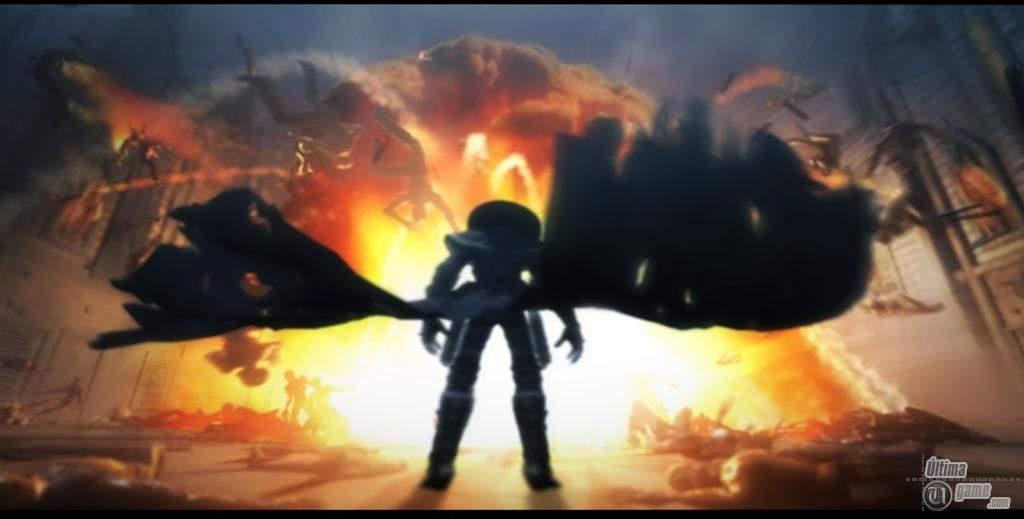 Darkwatch: Curse of the West: Nuevas imágenes y artworks de Darkwatch