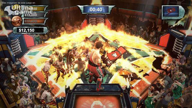 La gran masacre zombie llegará en Septiembre a PC, Xbox One y PC