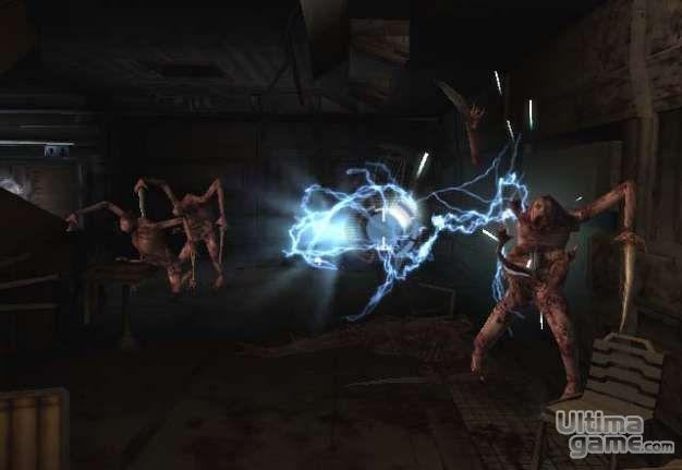 Imágenes de Dead Space Extraction: A fondo: Dead Space: Extraction ...