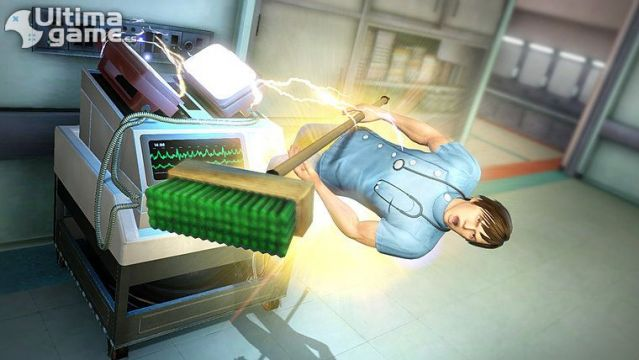 Elige el camino del mal en Deception IV: The Nightmare Princess