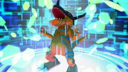 Las luchas de Digimons y sus evoluciones, en imágenes imagen 1