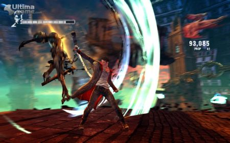 Confirmados los juegos para Playstation Plus de Enero, con DMC: Devil May Cry a la cabeza