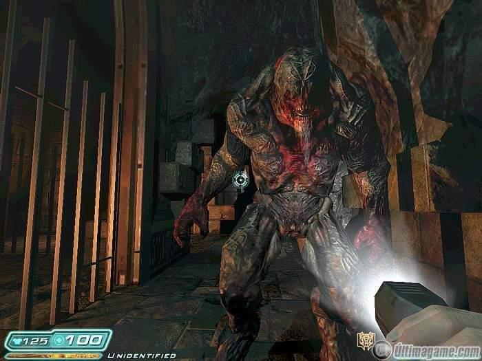 Doom 3 Para Pc