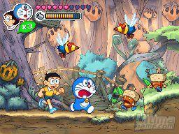 Doraemon DS