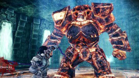 Dragon Age Origins: Awakening - El origen y finalidad de la plaga, al alcance de tu mano...