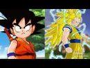 Dragon Ball: Revenge of King Piccolo. La aventura del pequeño Goku se ilustra en 3 nuevos vídeos