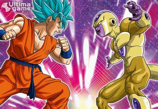 La Super Garlic Gun y el Super God Shock Flash, potentes nuevos ataques para Dragon Ball Xenoverse