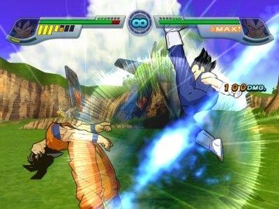 Descubrimos las claves de Dragon Ball Z - Infinite World imagen 1