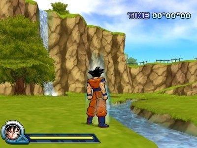 Descubrimos las claves de Dragon Ball Z - Infinite World imagen 2