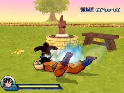 Descubrimos las claves de Dragon Ball Z - Infinite World imagen 3