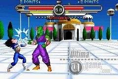 Im�genes de Dragon Ball Z: Taiketsu: Atari confirma el lanzamiento de Dragon Ball Z: Taiketsu en Espa�a