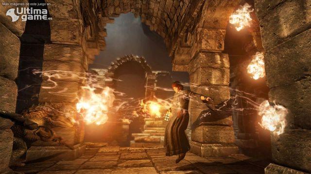 Ya tenemos fecha de lanzamiento de las versiones de PS4 y Xbox One