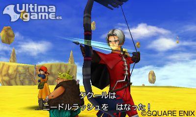 Imágenes de Dragon Quest: El Periplo del Rey Maldito: Más detalles sobre los nuevos finales de Dragon Quest VIII para Nintendo 3DS