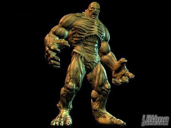 Imágenes de El Increíble Hulk - El videojuego: El Increíble Hulk