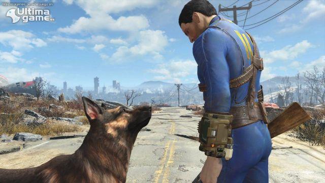 Bethesda desvela los requisitos para PC de Fallout 4