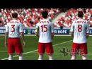 Consigue todos los logros y trofeos de FIFA 11