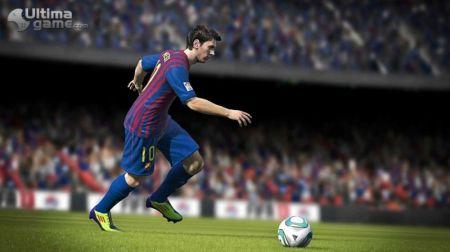 Primeras capturas y detalles de juego de la versión Wii U