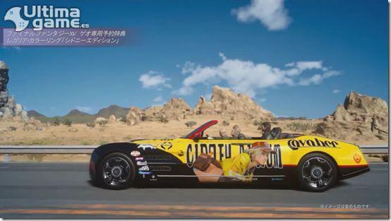 Así son los primeros contenidos DLC: armas, skins y coches