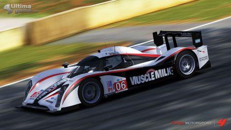 Análisis de Forza Motorsport 4 Xbox 360 imagen 1