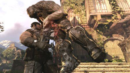 E3 10 - Gears of War 3. Tú eres la última esperanza de la humanidad... imagen 2