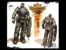 imágenes de Gears of War 3