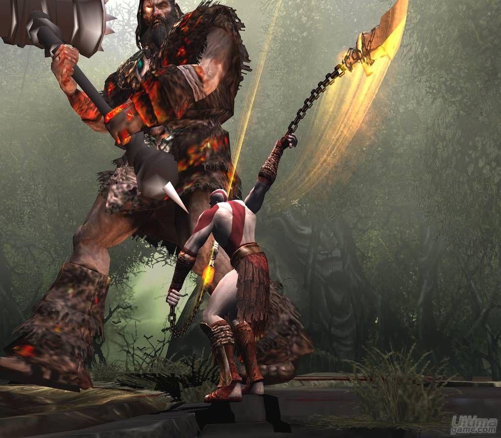 God of war 2 for pc flteam mdf febbvinhala s blog for Soluzione giardini superiori god war 3