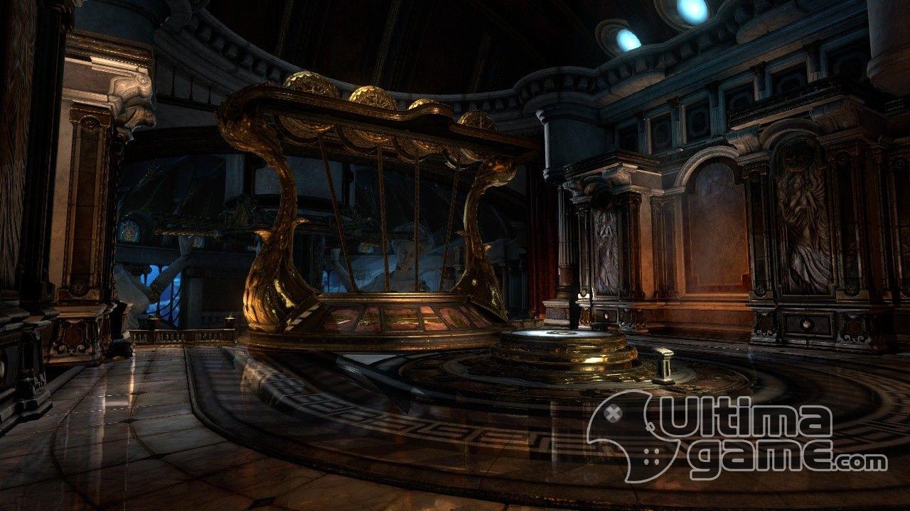 God of War III - Kratos muestra su poder contra las ...
