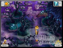 Im�genes de Golden Sun: Oscuro Amanecer: E3 10. Especial Golden Sun: Dark Dawn - El rol vuelve a brillar en el crep�sculo de DS