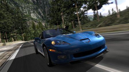 Gran Turismo revoluciona al máximo los circuitos de tu PSP