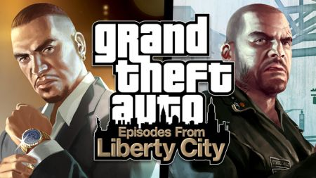 Grand Theft Auto: Episodes from Liberty City - Tr�iler de lanzamiento para amenizar la espera